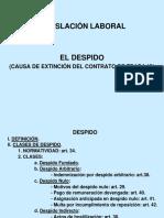 despido-diapositivas