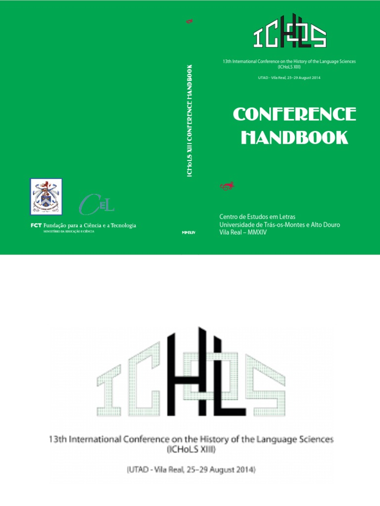 Abstractsichols xiii conference handbook fandeluxe Image collections