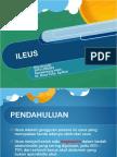 PPT Ileus Radiologi