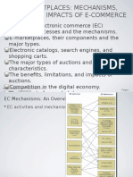 2 E-Marketplaces- Mechanisms, Tools, And Impacts of E-Commerce
