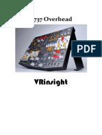 V737 Overhead