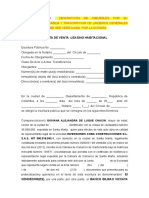 MINUTA DE VENTA-LEASING- CASA CARMEN CECILIA-GERENTE.doc