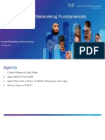 SDN Fundamentals 1