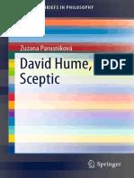 David Hume, Sceptic.pdf