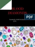 2blood Diamond