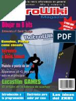 Retrowiki Magazine 1