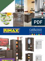 Catalogo Rimax 2017