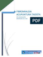 Fibromialgia e Dor Taoista Pos Graduação
