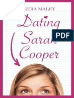 Siera Maley - Dating Sarah Cooper (retail) (azw3).epub