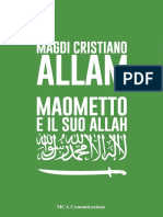 Magdi Cristiano Allam - Maometto e Il Suo Allah (2017)