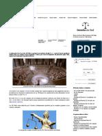 La Ley de Las XII Tablas - Derecho Romano