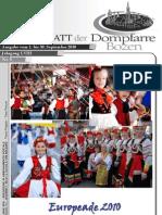 Pfarrblatt-2010-09