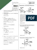 Física - Caderno de Resoluções - Apostila Volume 1 - Pré-Vestibular fisc1 aula03