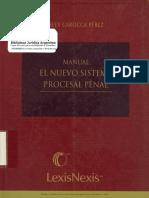 Manual - El Nuevo Sistema Procesal Penal - Alex Carocca Pérez.pdf