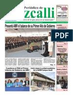 Periodico de Izcalli, Ed. 610 Agosto 2010
