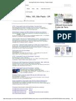 Associação Frutos Da Terra Endereço - Pesquisa Google