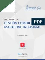Marketing Industrial