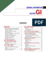 General Information - Primera P11-144