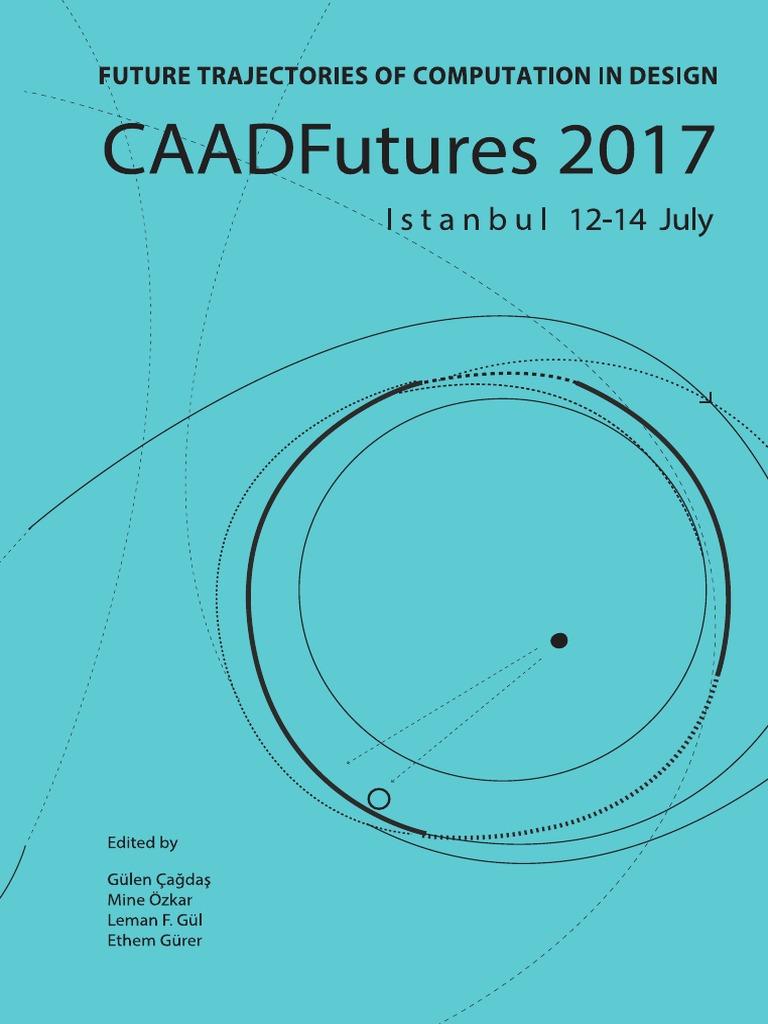 Caadfutures2017 Proceeding Simulation Conceptual Model Distinguish Pwm Solar Street Light Panel Charge Controller Alex Nld