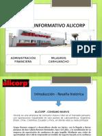 Exposición Financiera 2-Alicorp