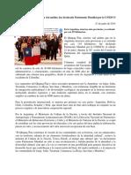 Qhapaq Ñan Declarado Patrimonio Mundial Por La UNESCO Jun 2014
