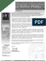 Phillips Newsletter July 2010