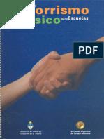 Manual Del Socorrismo Para Escuelas
