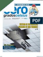Revista Cero Grados Celsius-octubre 2015