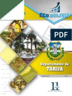 Eco Bolivia Tarija 2017-2