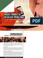 eBook Novas Formas de Resolver Problemas
