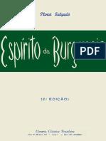 Plinio Salgado - Espirito Da Burguesia