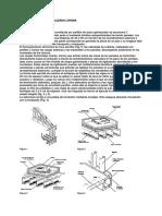Manual Steel Frame