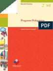 Programas Pedagogicos NT2