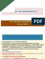 El Sistema Del Complemento (s