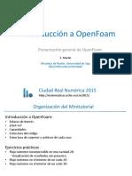 Introduccion a of Ciudad Real