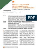 Traitement de La Rouille Des Acier Et Rehabilitation d'Ouvrages