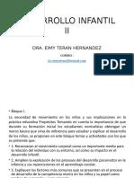 Temario d. Infantil (1)