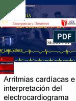 Sesión 5_Accesos Vasculares