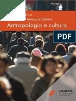 Antropologia e Cultura Brasileira - Texto 3
