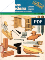 Guia de Trabalho em Madeira