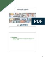 Aula 02 SD - Sistemas de Numeração