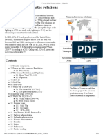 France–United States Relations - Wikipedia