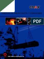 CNBM Catalogo de Tuberias y Conexiones
