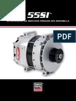 55SI Brochure Spanish