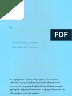 Diapositivas de Sistemas Operativos