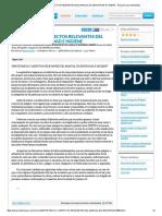 Importancia y Aspectos Relevantes Del Manual de Seguridad e Higiene - Ensayos Para Estudiantes