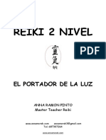 Manual 2 Reiki Anna