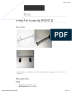 09 Y AxisAssembly