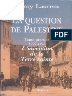 La question de Palestine 01.epub