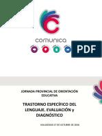 Tel Evaluación y Diagnóstico Gabriel Labajo Rodilana